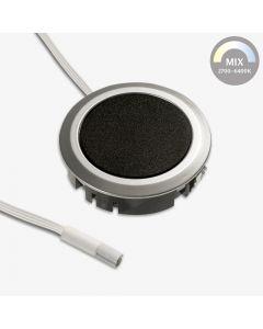 Sensor-58 Ein-/Anbau mit 2m Ministecker 4polig zur Lichtfarbsteuerung